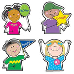 Stick Kids Stickers:Primary Classroom Resources