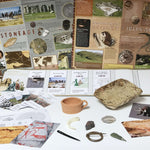 Stone Age Artefacts Pack:Primary Classroom Resources
