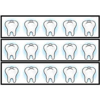 Teeth Display Resources Pack:Primary Classroom Resources