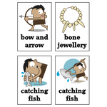The Stone Age Flashcards