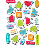 Tweeting Birds Stickers