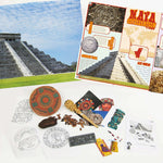 Maya Artefacts Pack:Primary Classroom Resources