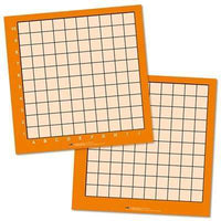 Wipeable Coordinates Grids:Primary Classroom Resources