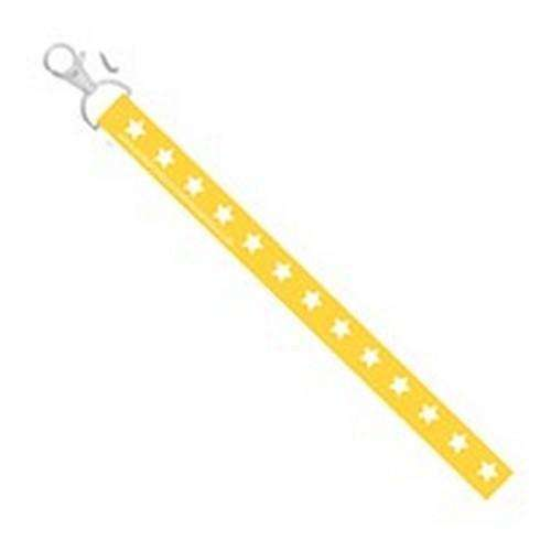 Yellow Lanyard:Primary Classroom Resources
