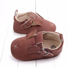 Load image into Gallery viewer, Cute Baby Moccasins
