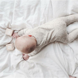 Lovely Baby Romper