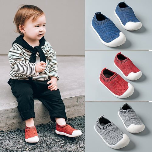 Comfortable Non-slip Toddler Shoes