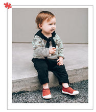 Load image into Gallery viewer, Comfortable Non-slip Toddler Shoes