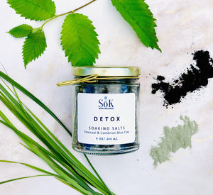 Detox Soaking Salts Salt Sōk Your Way