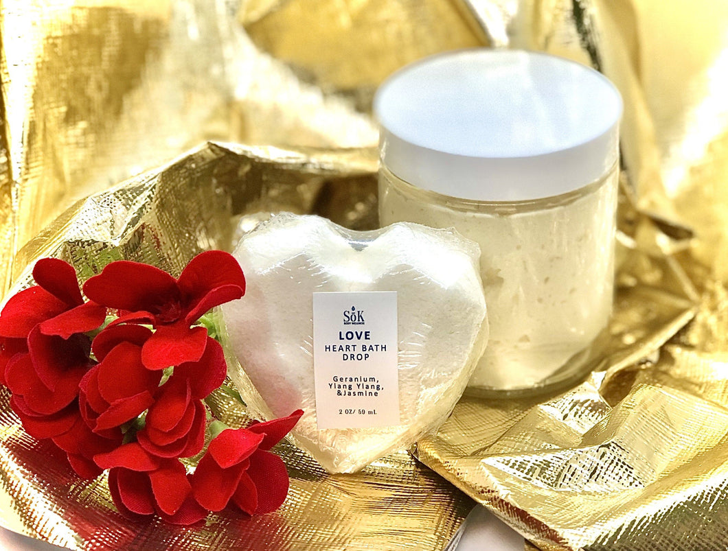 Valentine's Day Gift Set Gift Sets Sōk Body Wellness