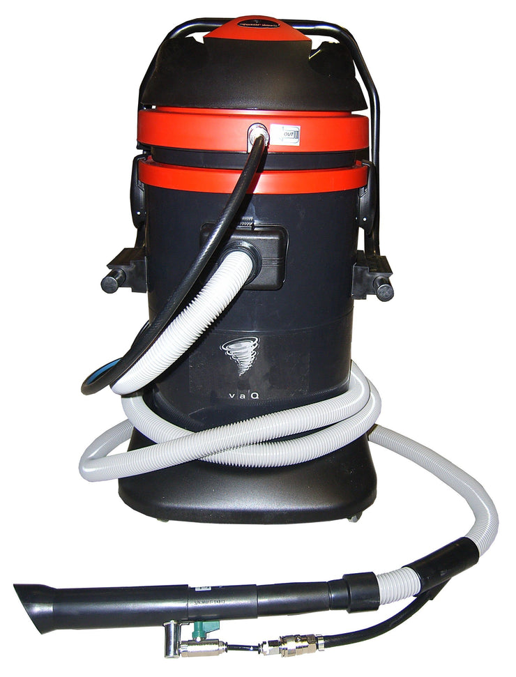 Rotador Vaq - Industrial Vacuum Cleaners - Tornador India