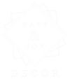 Kate & Son Decor