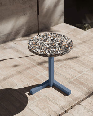 COTA Mini Side Table | Black