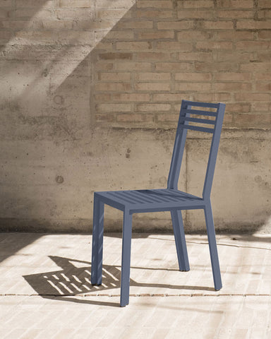 COTA Outdoor Chair | Blue