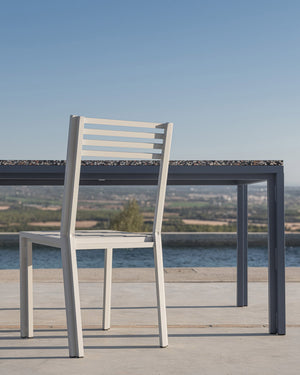 COTA Outdoor Chair | Grey