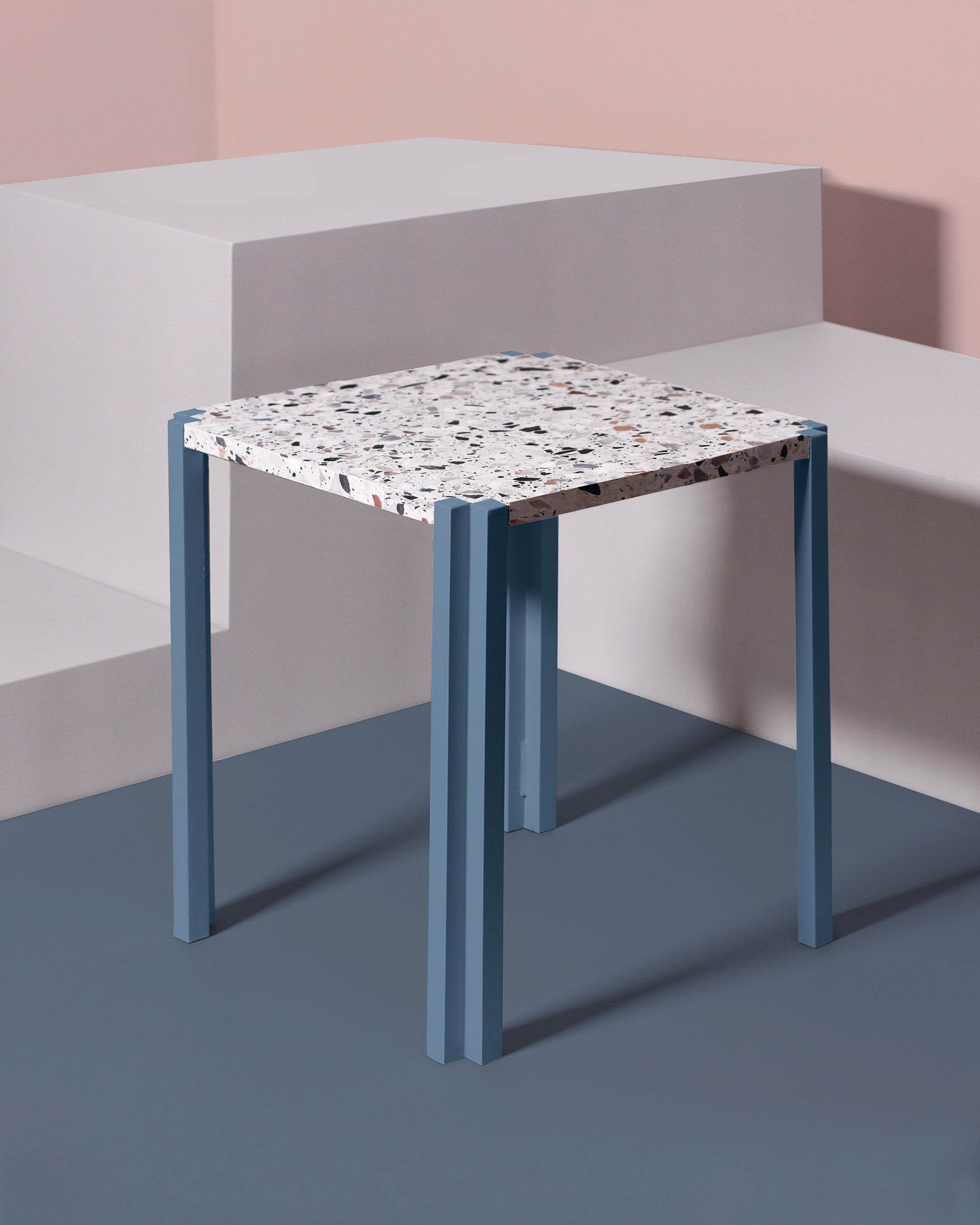 COTA Side Table | Grey