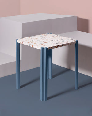 COTA Side Table | Multicolor