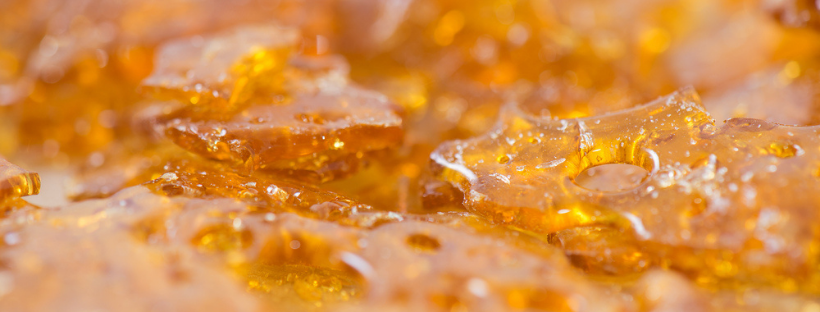 What Is Shatter