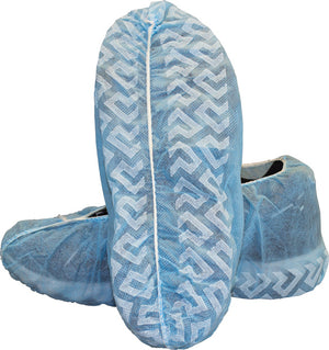 Large Shoe Covers ($0.095/Unit) - GrowCargo