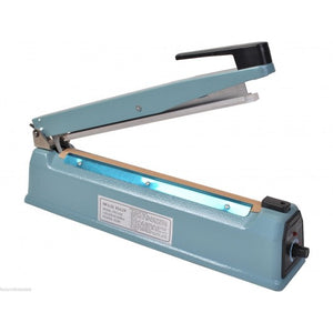 "12"" Impulse Bag Heat Sealer Machines - GrowCargo"