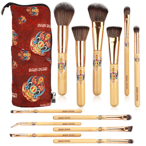 b3f6ac9c3f3f Makeup Brushes Collections – Galleryina