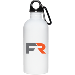 FR Marine Gear 20 oz. Stainless Steel Water Bottle