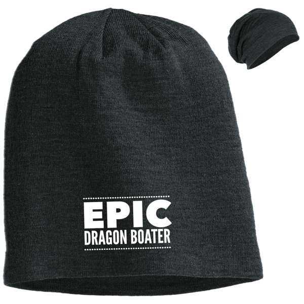 Epic Dragon Boater District Slouch Beanie