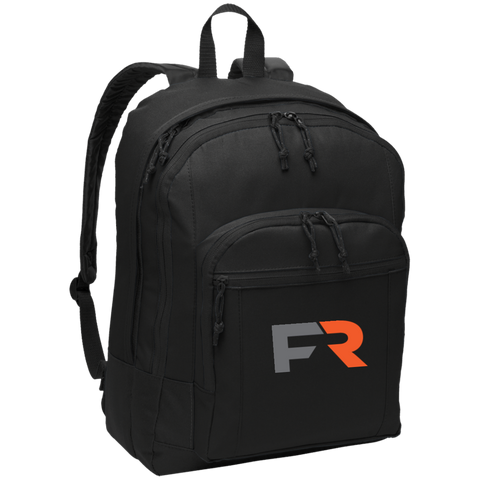 Fast Response Marine Port Authority Basic Backpack