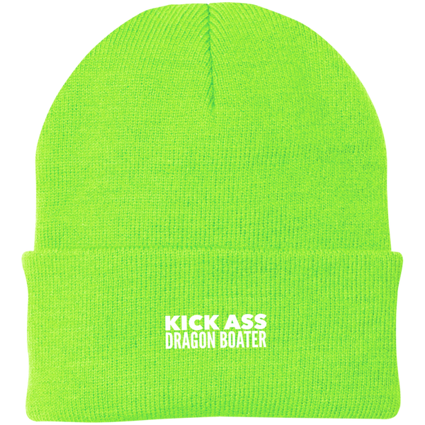KickAss Dragon Boater Port Authority Knit Cap