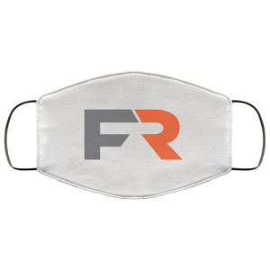 FMA Face Mask - FR Logo