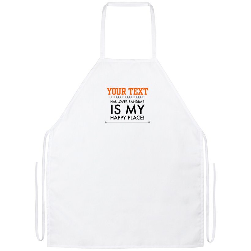 Personalized BBQ/Kitchen Aprons
