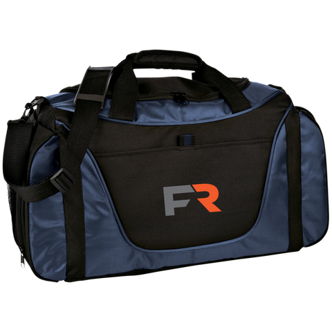 Fast Response Marine Port Authority Medium Color Block Gear Bag