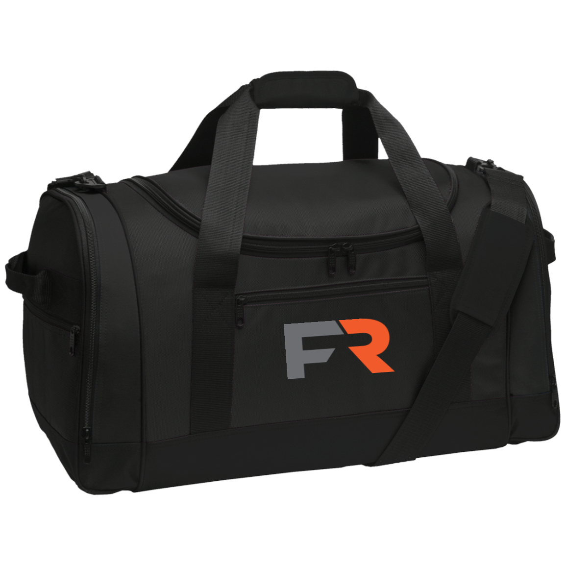 Fast Response Marine Port Authority Travel Sports Duffel
