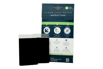 Odor Eliminator Patches