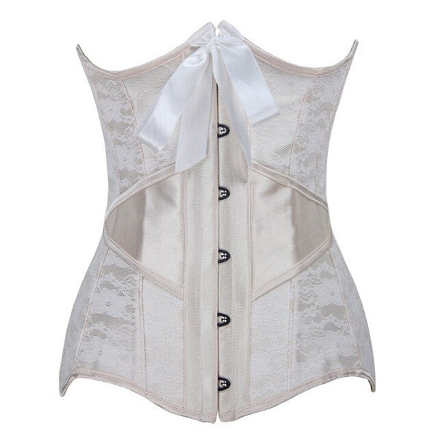 Free shipping girdle for women waist support corset underbust shaper top slimming bustier