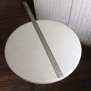 How To Measure Round Table.How To Measure A Table For Custom Sized Tablecloth Freckled Sage