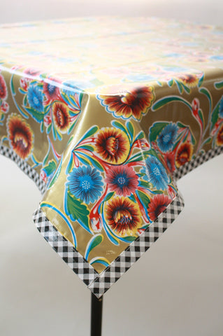 "Rectangle Tablecloth - 48"" x 70"""