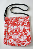 Oilcloth Crossover Bags