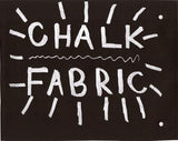 Slightly Imperfect Chalk Fabric Tablecloths