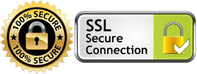 HXH Reviver Science SSL Secure Badge