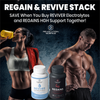 REVIVER Advanced Electrolyte Capsules 2.0 | Rehydration, Recovery, & Cramp Prevention
