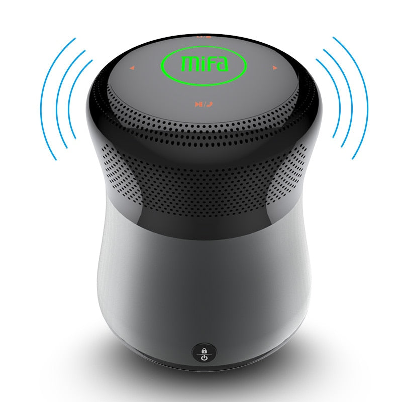 Touch Control Wireless Portable Speaker A3