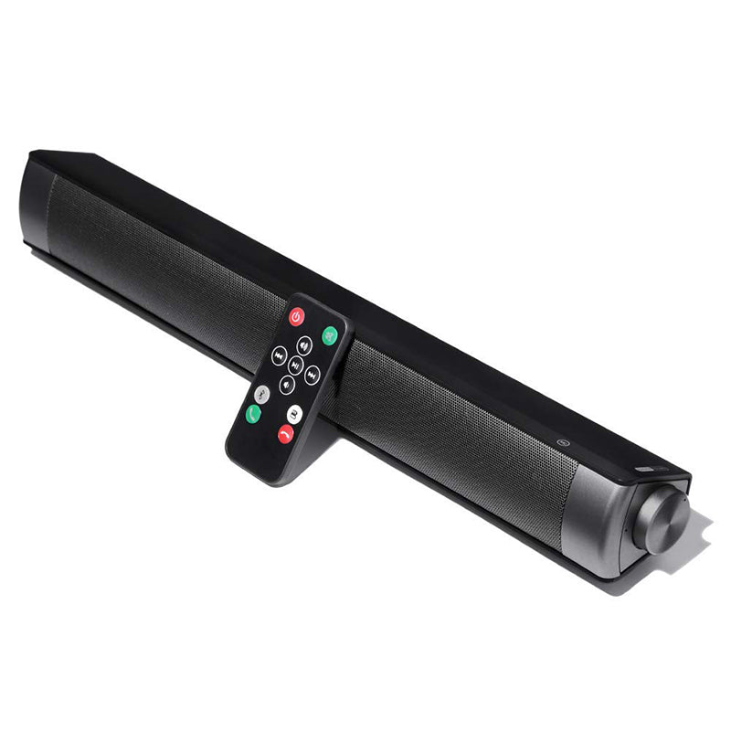 Sound Bar TV Soundbar Wired and Wireless Bluetooth Home Theater