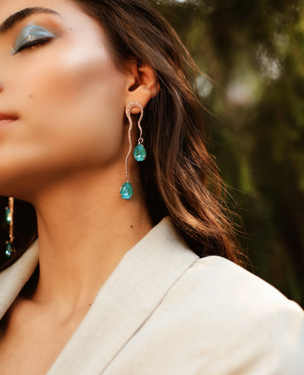 Nerida Drop Earrings