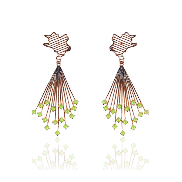 Marcelline Pop Earrings