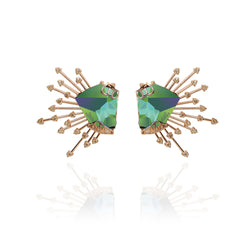 Mishell Statement Earrings
