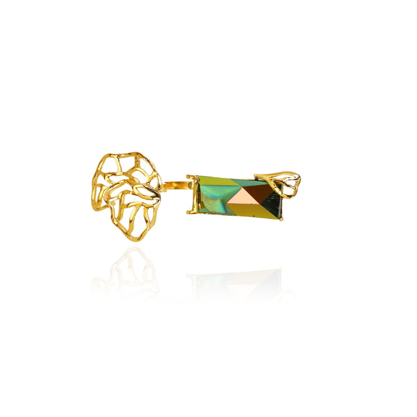 Serina Statement Ring