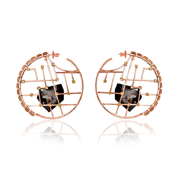 Kira Statement Hoops