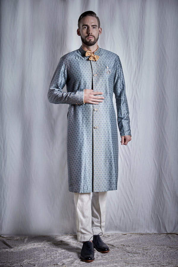 Edwin Formal Kurta Set