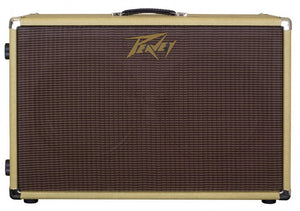 Peavey 212-C Guitar EnclosureTweed